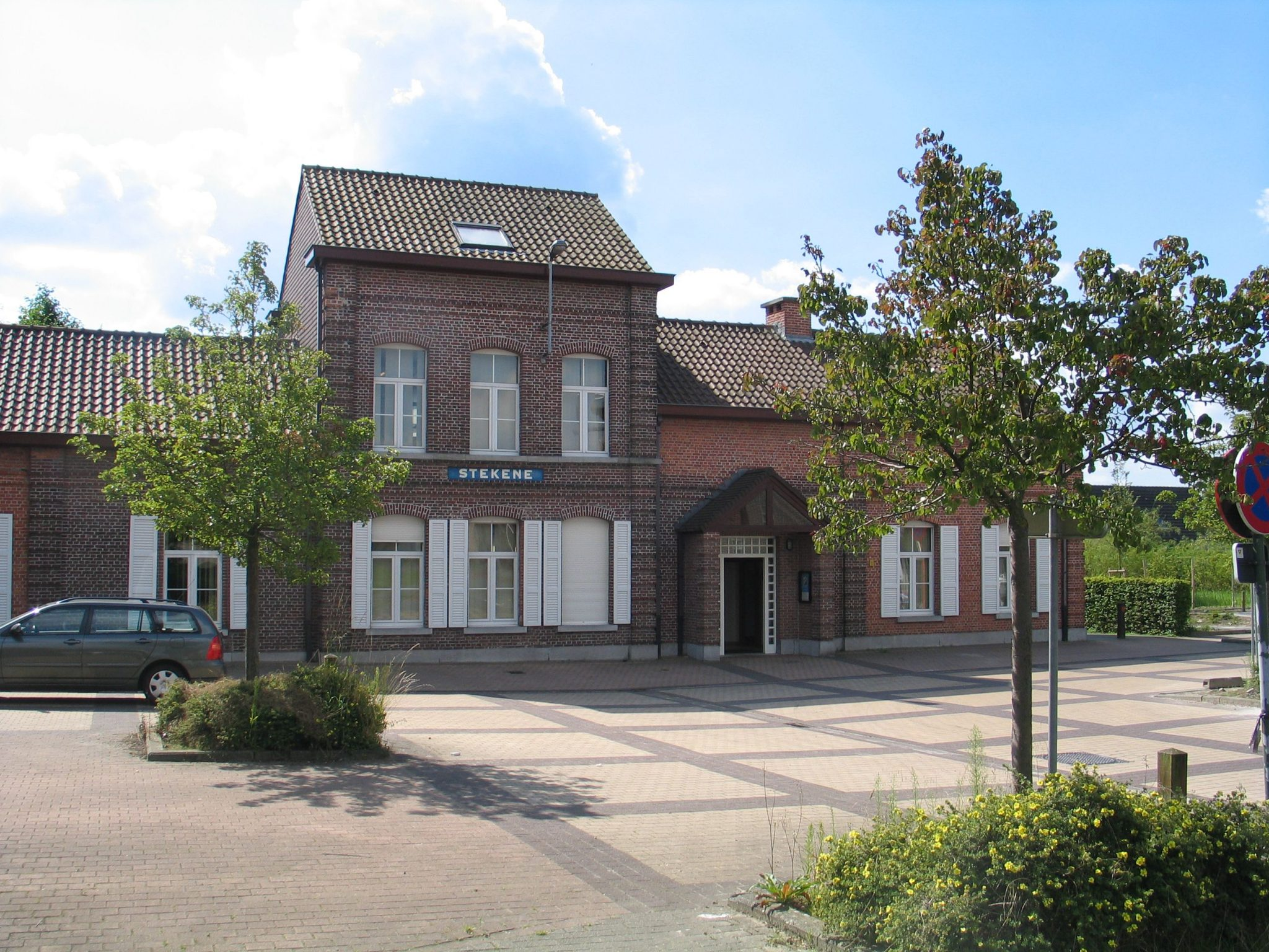 Museum Oud-Station