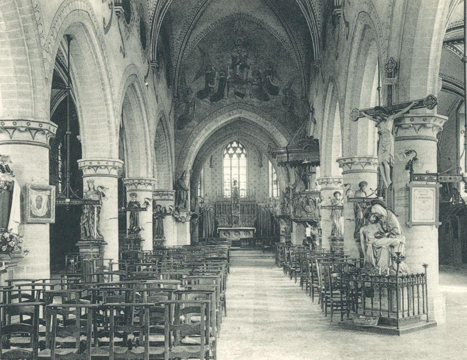 Sint-Pieterskerk Bazel