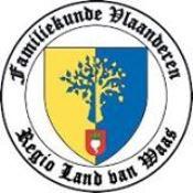Familiekunde Vlaanderen, regio Land van Waas