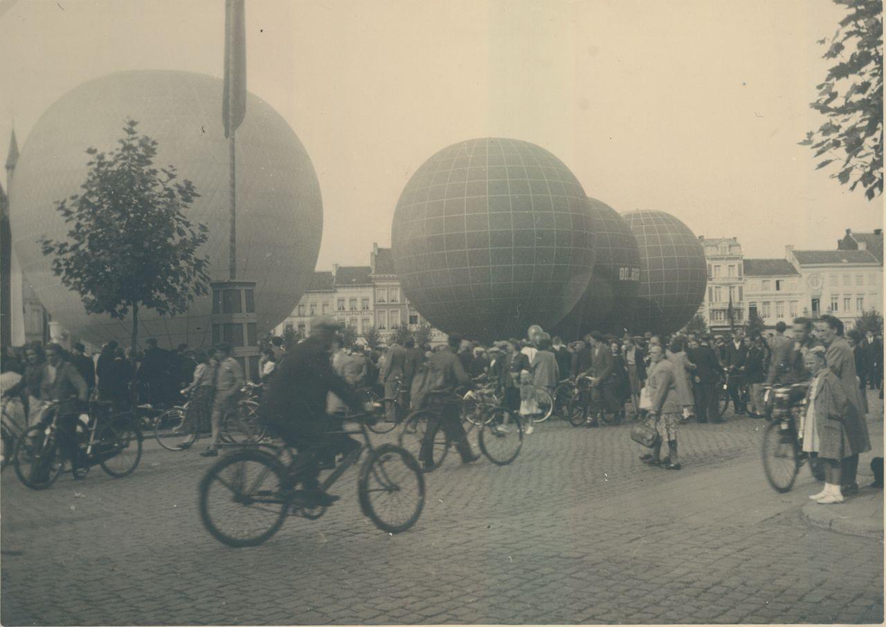 Stadsarchief Sint-Niklaas