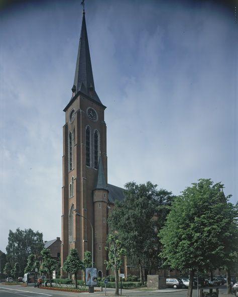 Sint-Jozefkerk Sint-Niklaas