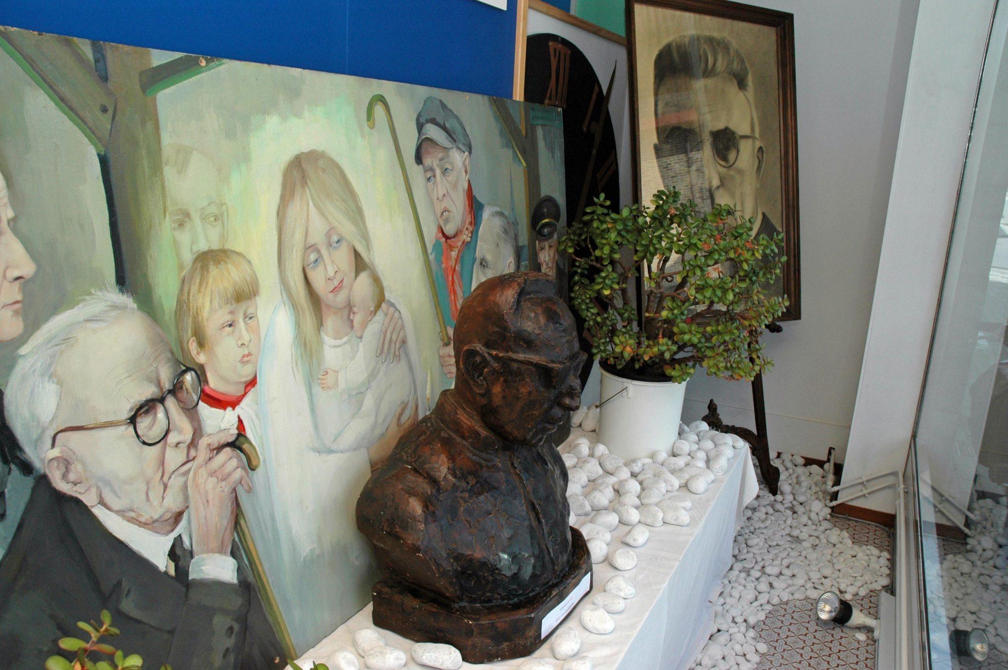 Heemkundig Museum Nieuwkerken 200/700