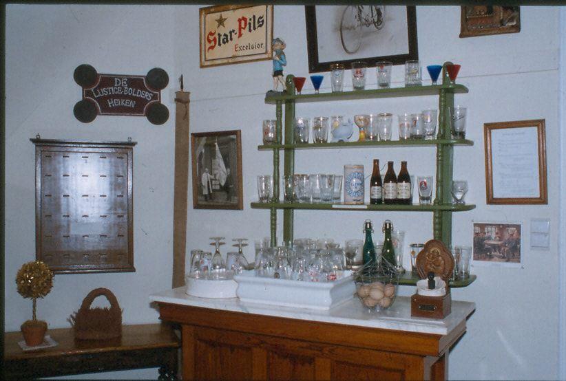 Heemkundig Museum Waasmunster