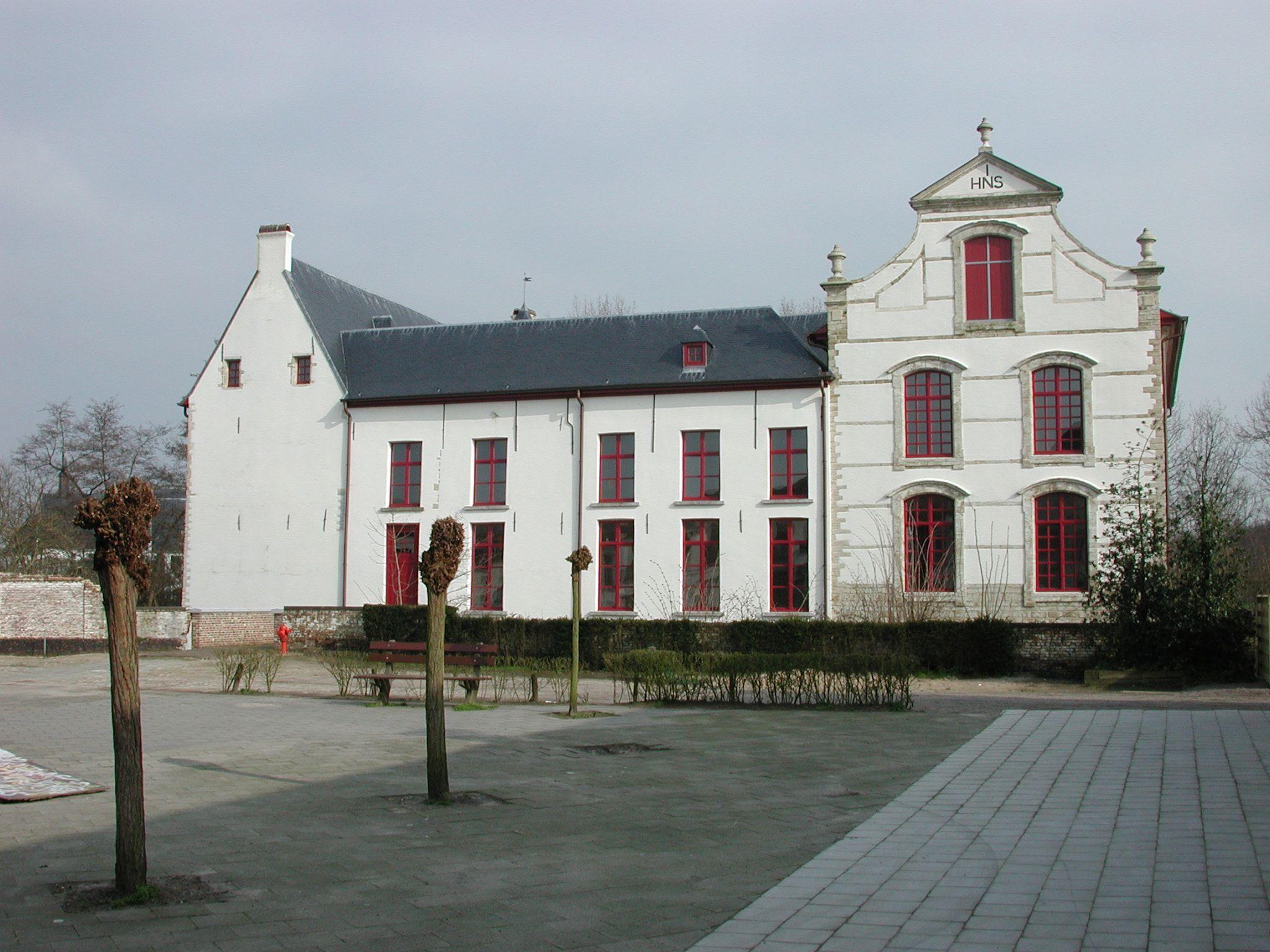 Erfgoedhuis Hof ter Welle