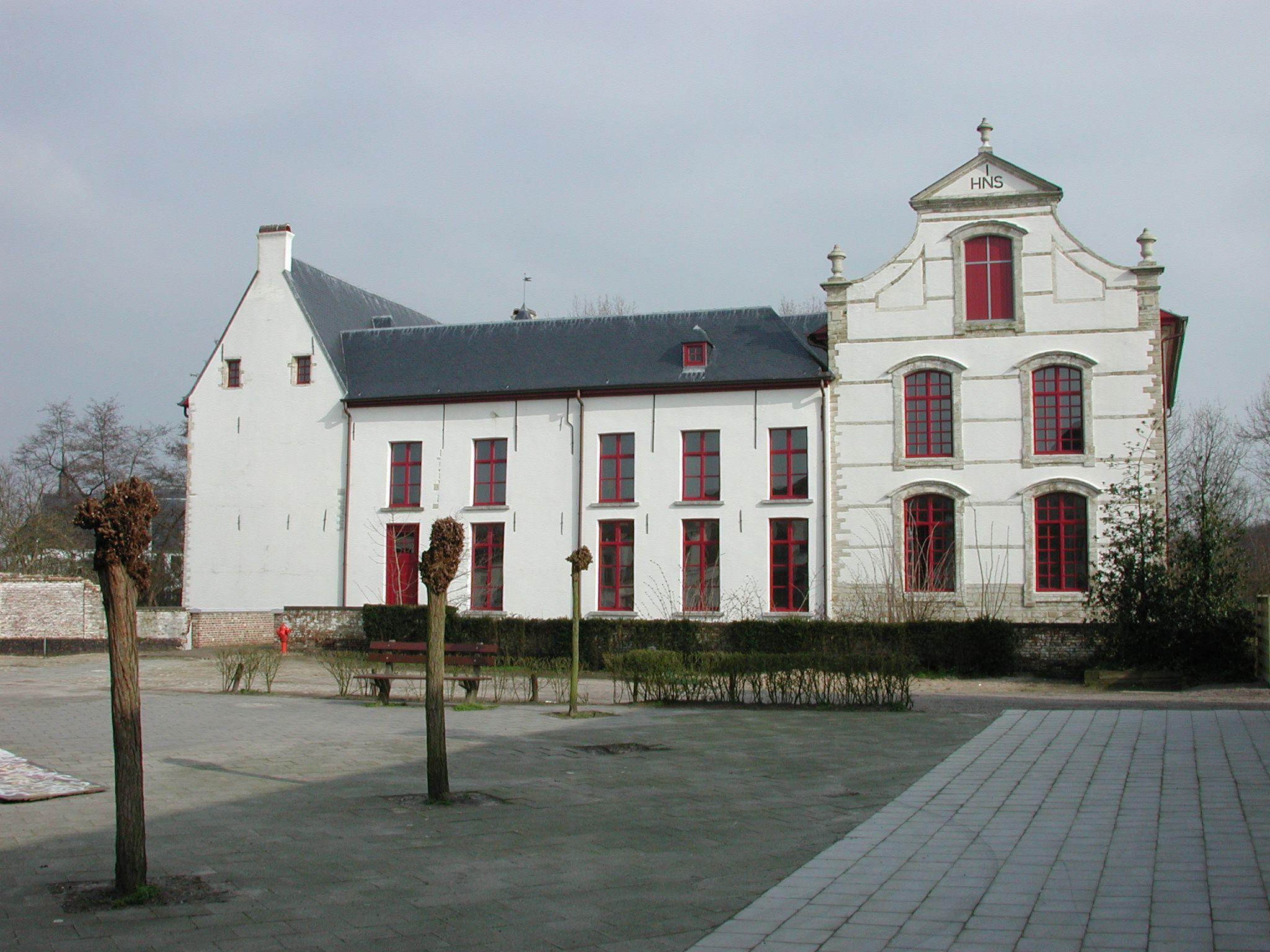 Gemeentelijk Heemkundig Museum Beveren