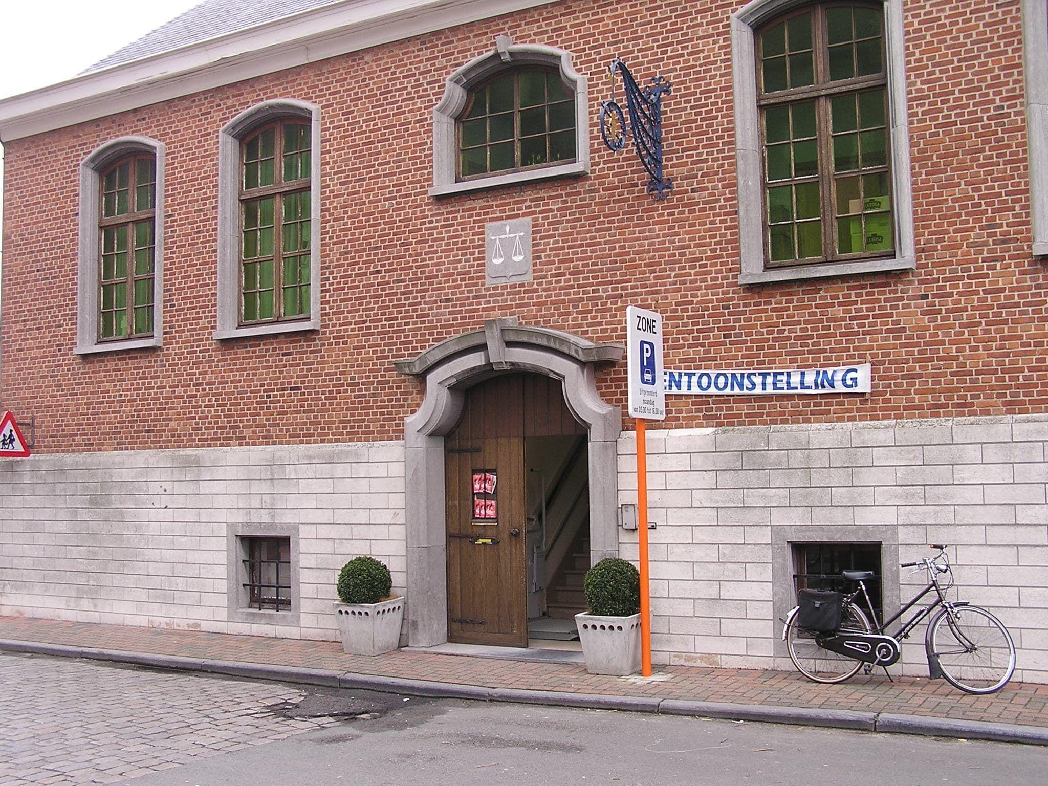 Museum Oud-Vredegerecht