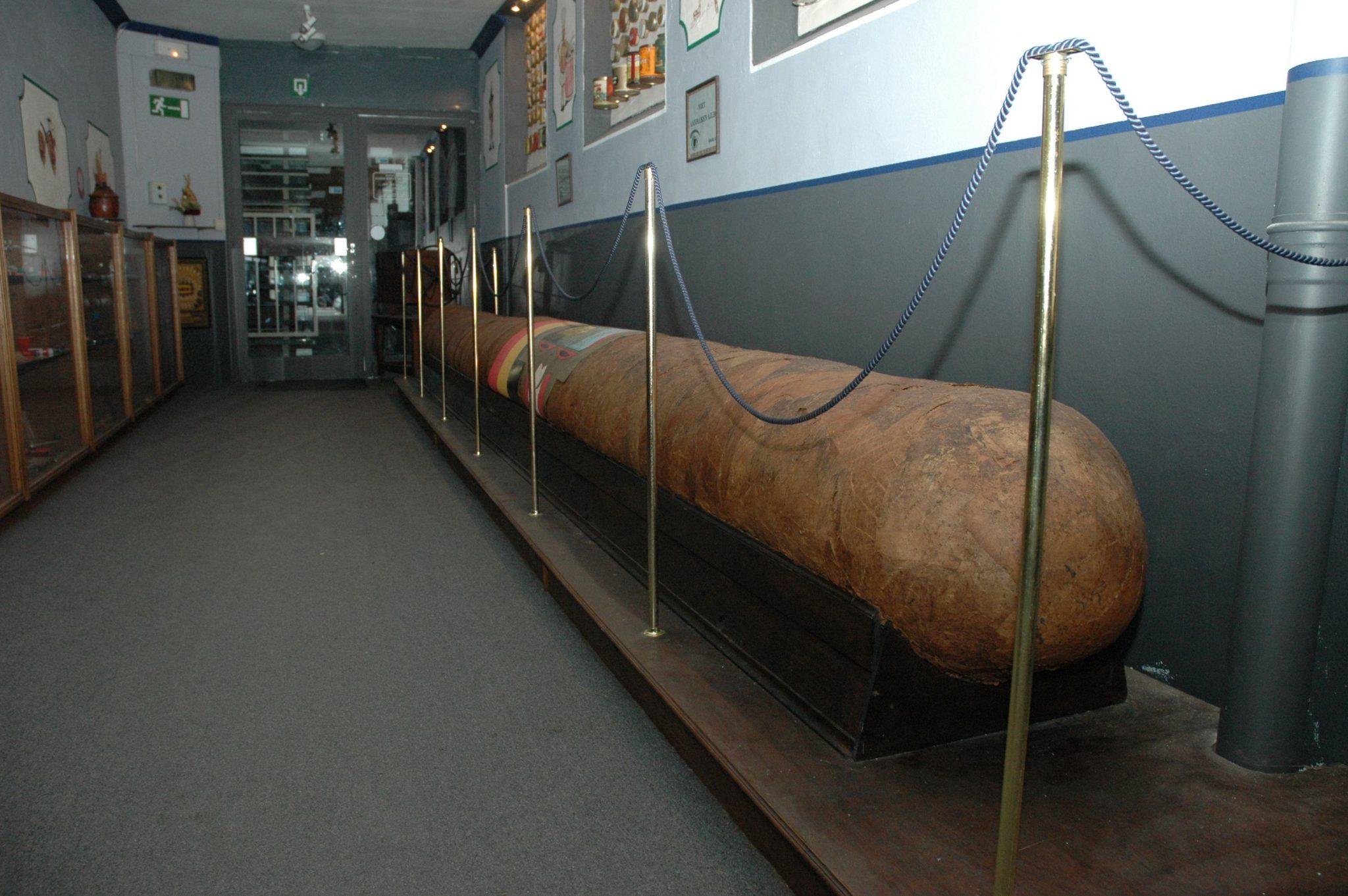 Pijp- en Tabaksmuseum