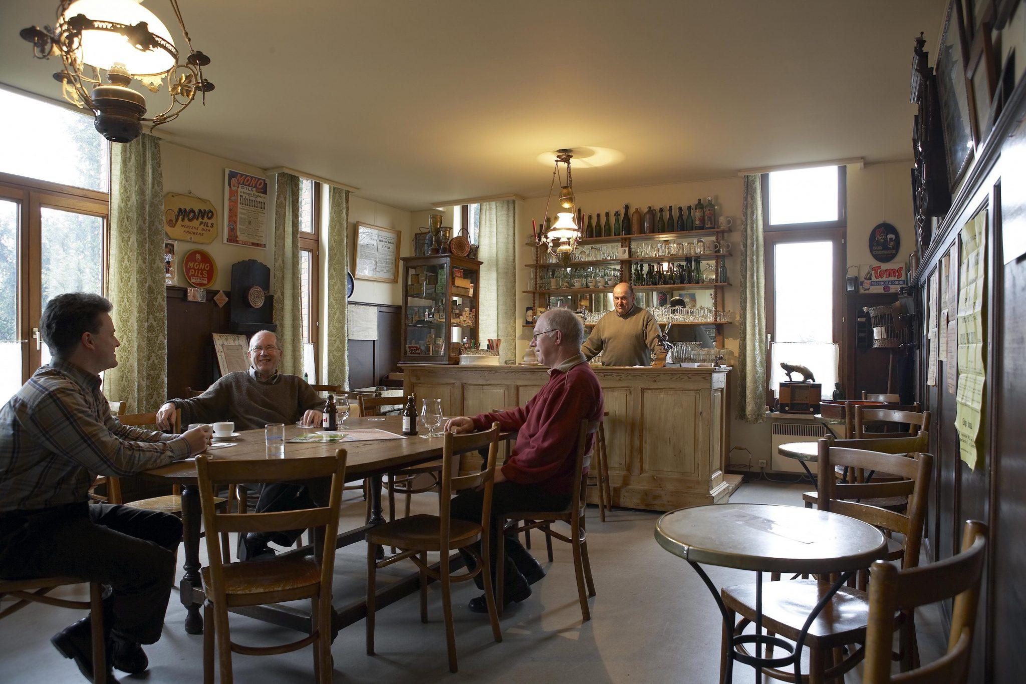 Heemkundig Museum Kruibeke (Wissekerke)