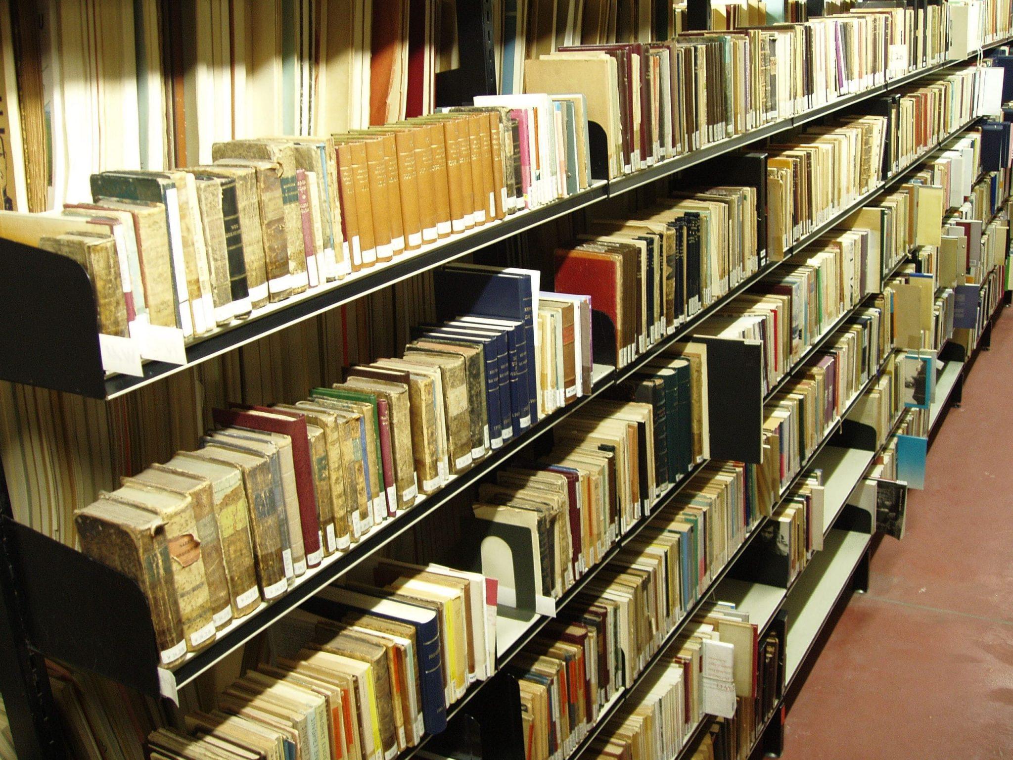 Bibliotheca Wasiana