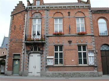 Museum Oud-Gemeentehuis