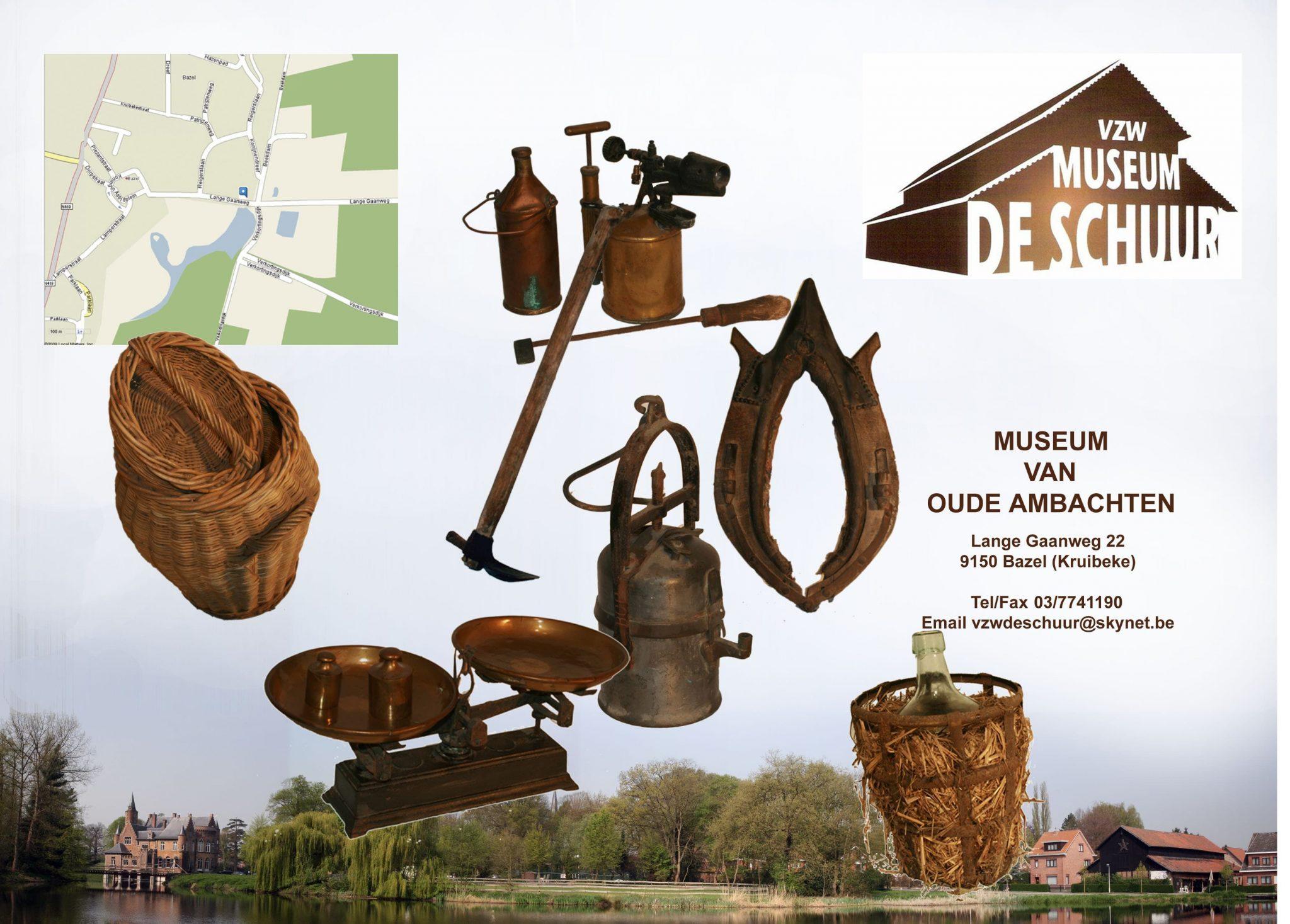 Museum De Schuur