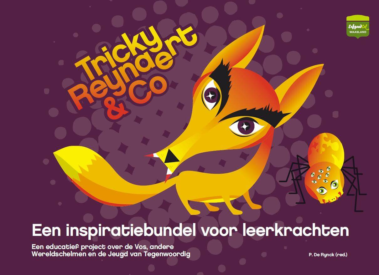 Tricky Reynaert & Co